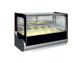 Mrazící pultová vitrína ICE 530