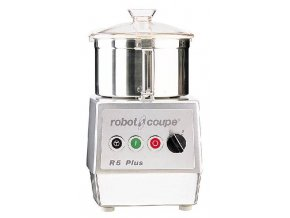 Robot Coupe  R 5  Plus/400V