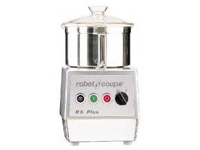 Robot Coupe  R 5  Plus/400V