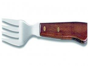 Vidlička na steaky PODHALE 19 cm