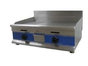 Elektrický gril WG750-2- deska půl hladká + půl rýhovaná