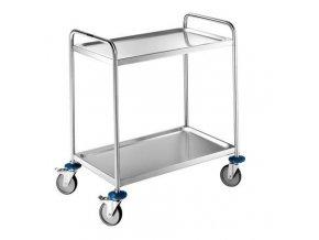 Servírovací vozík - nosnost 120 kg