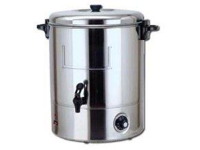 Výrobník horké vody 30 litrů