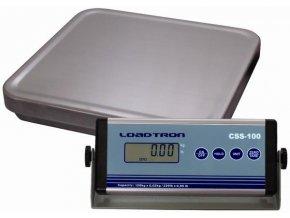 Balíková váha CSS do 100kg