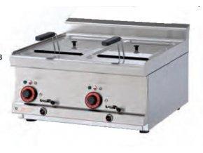 Elektrická fritéza F2/10T 66 EM
