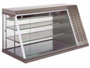 Stolní chladící vitrína obslužná OHIO