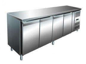 Chladící stůl GN 4100 TN - C