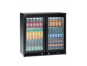 Chladnička na nápoje  220 l