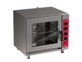 Elektrický konvektomat Primax EDE 805