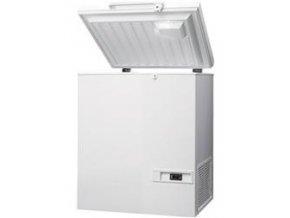 Mrazák - mrazící truhla VT 147  -60 °C