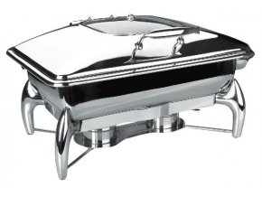Chafing Dish Luxe 1/1