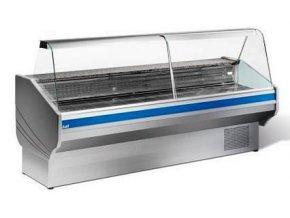 Chladící vitrína Zoin TICO 100