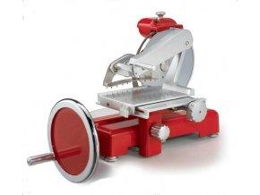 Nářezový stroj - mechanický poloautomatický