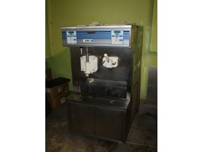 Zmrzlinový stroj - Carpigiani Coss 3840
