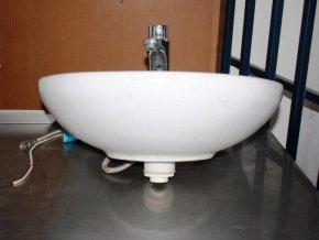 Umyvadlo keramické JIKA