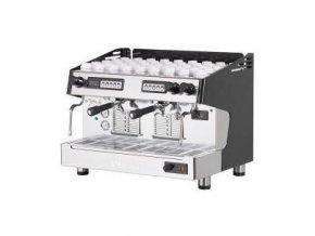 Dvoupákový kávovar ATLANTIC II CV