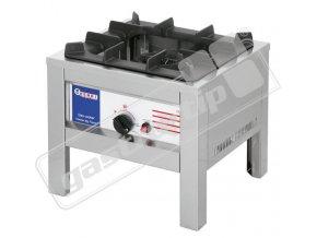 Plynová stolička Hendi PS - 1