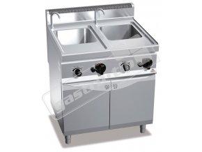 Vařič těstovin CPG80E Bertos
