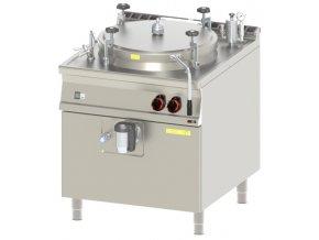 Plynový tlakový kotel BIA100 98 G 100 l