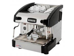 Kávovar  jednopákový EMC 1P/B/C