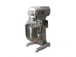 Spirálový mixér B-10