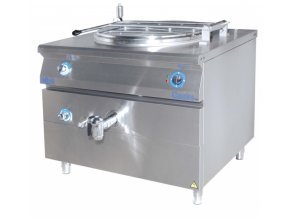 Elektrický kotel E-B-150/900 150l