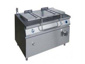 Elektrický kotel E-B-250/900 250 l