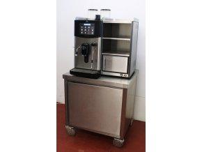 Automatický kávovar