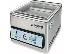 multivac vacuum packing machine p200 2