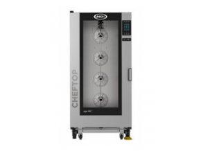 Pl. konvektomat UNOX XEVC-2011-GPR 20 x GN1/1 PLUS
