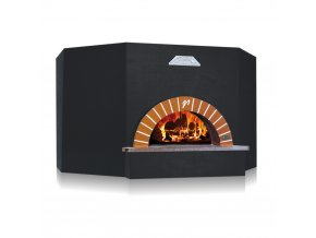 wood fired ovens ot series 1