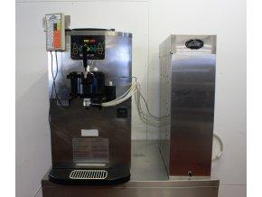 Zmrzlinový stroj