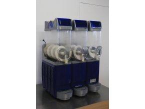 Výrobník ledové tříště