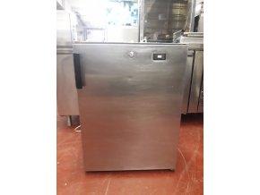 Podstolová lednička
