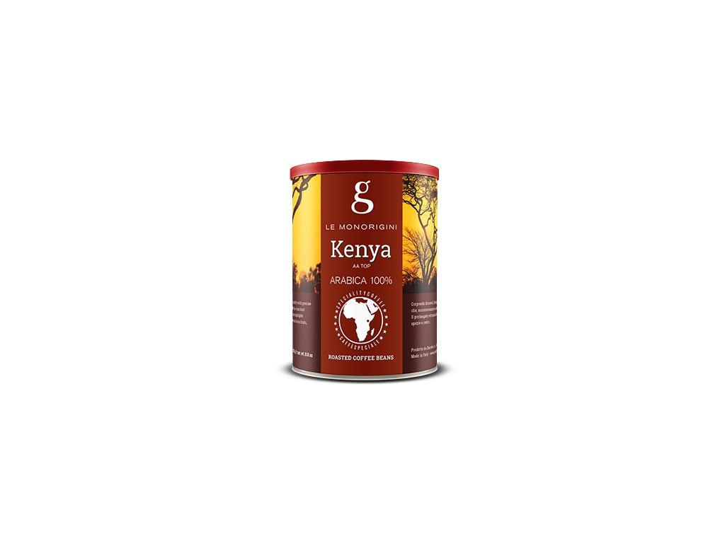 monorigini arabica kenya