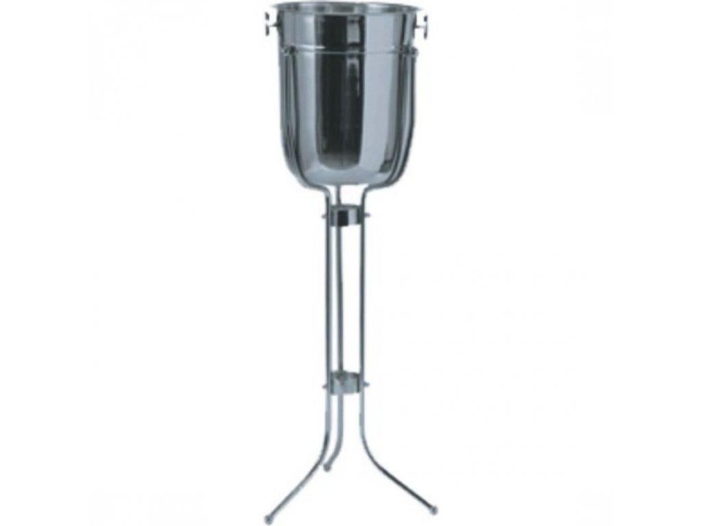 Stojan na šampaňské výš. 725 mm