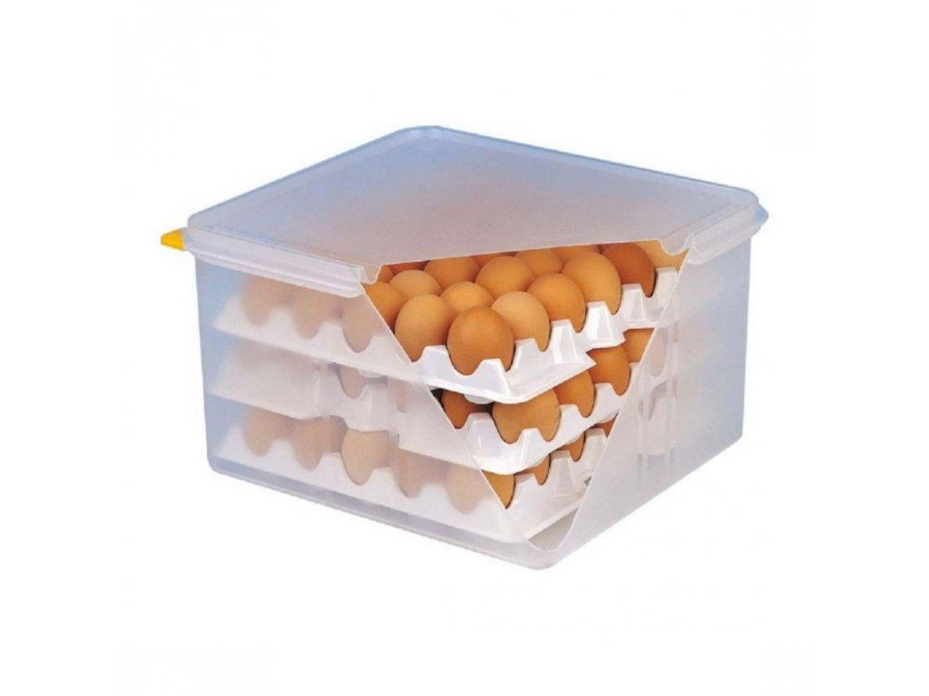 Proložka do boxu na vejce