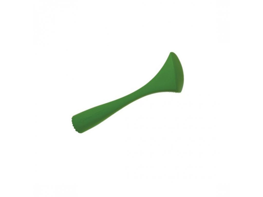 Drtítko STYLE zelené