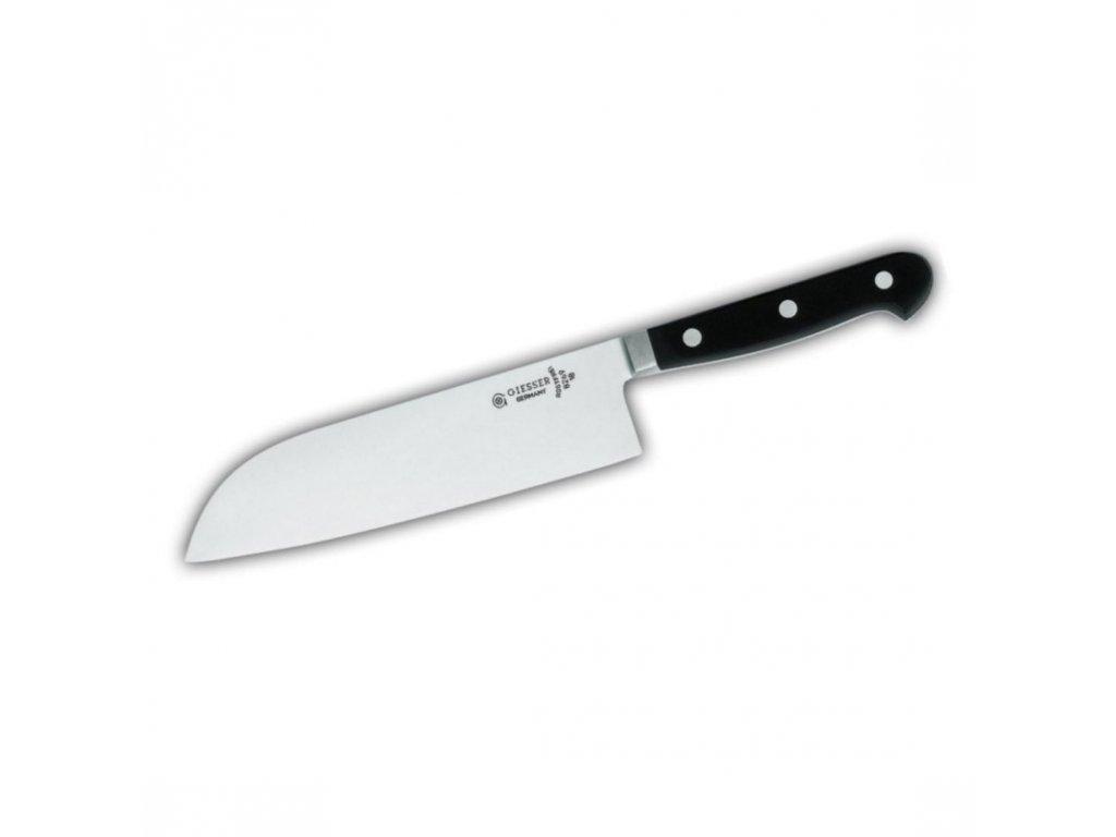 Nůž japonský 18 cm