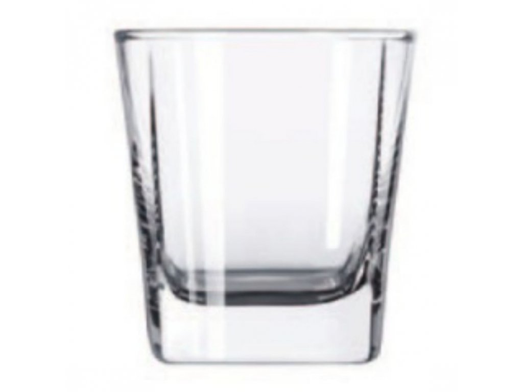 Quartet sklenička 18,5 cl