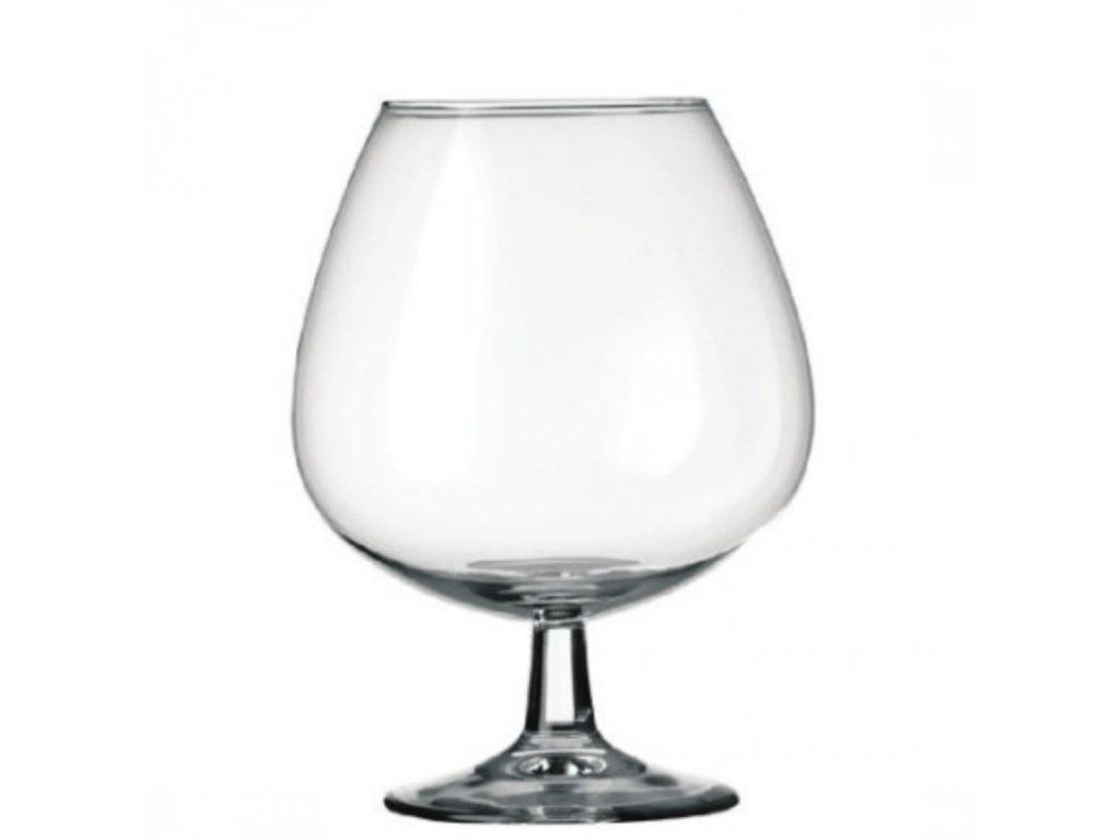 Brandy sklenička 80 cl