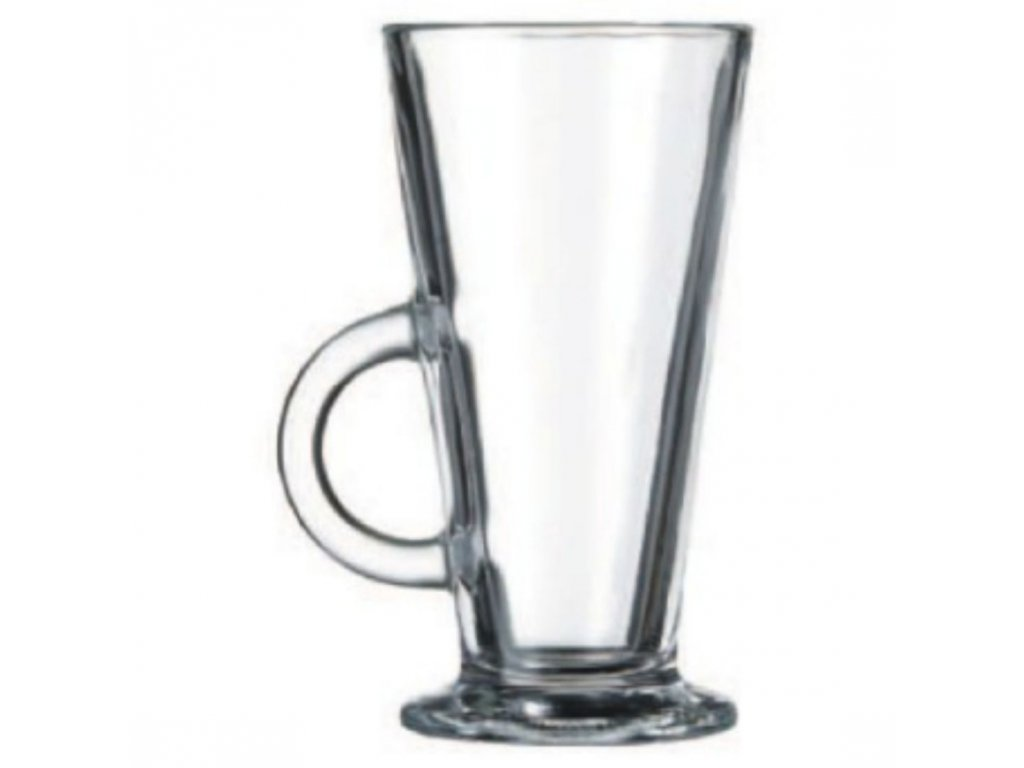 Irish Coffee, sklenička na irskou kávu, 28 cl