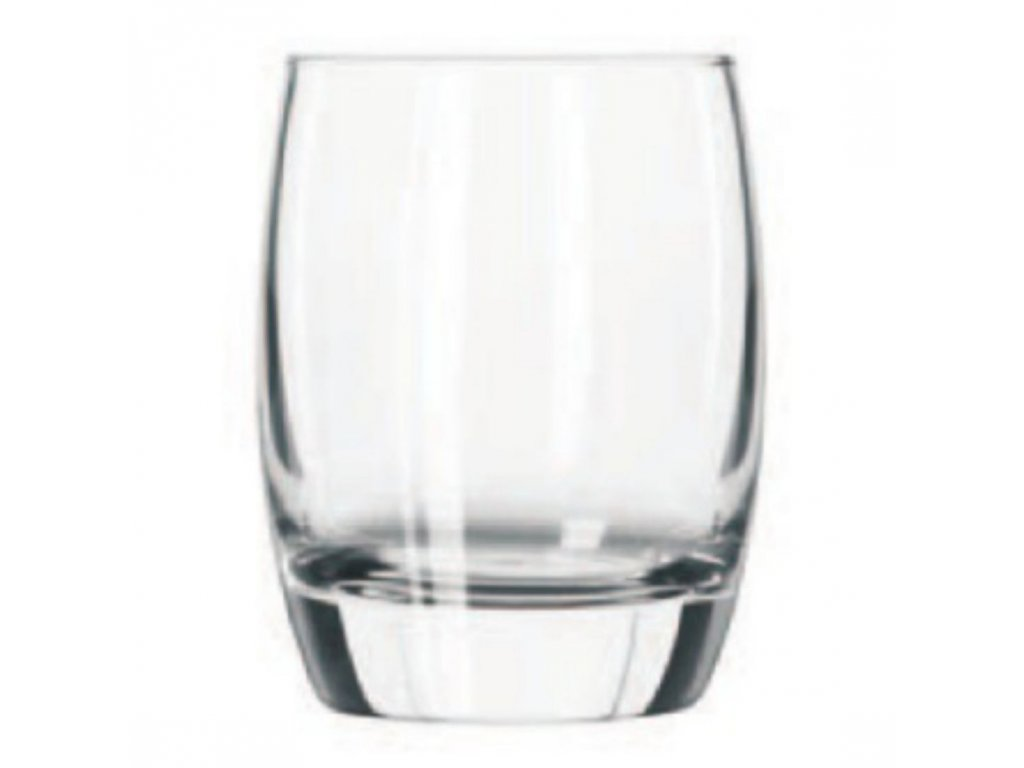 Endessa, sklenička 21 cl