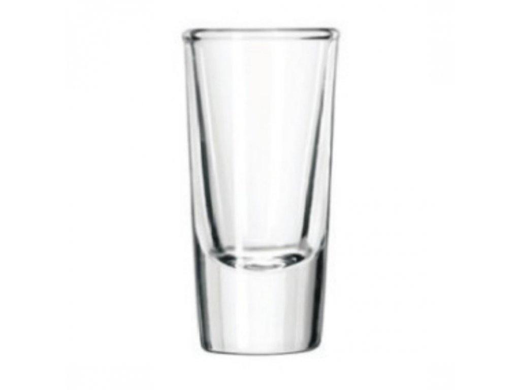 Tequilla sklenička 3 cl