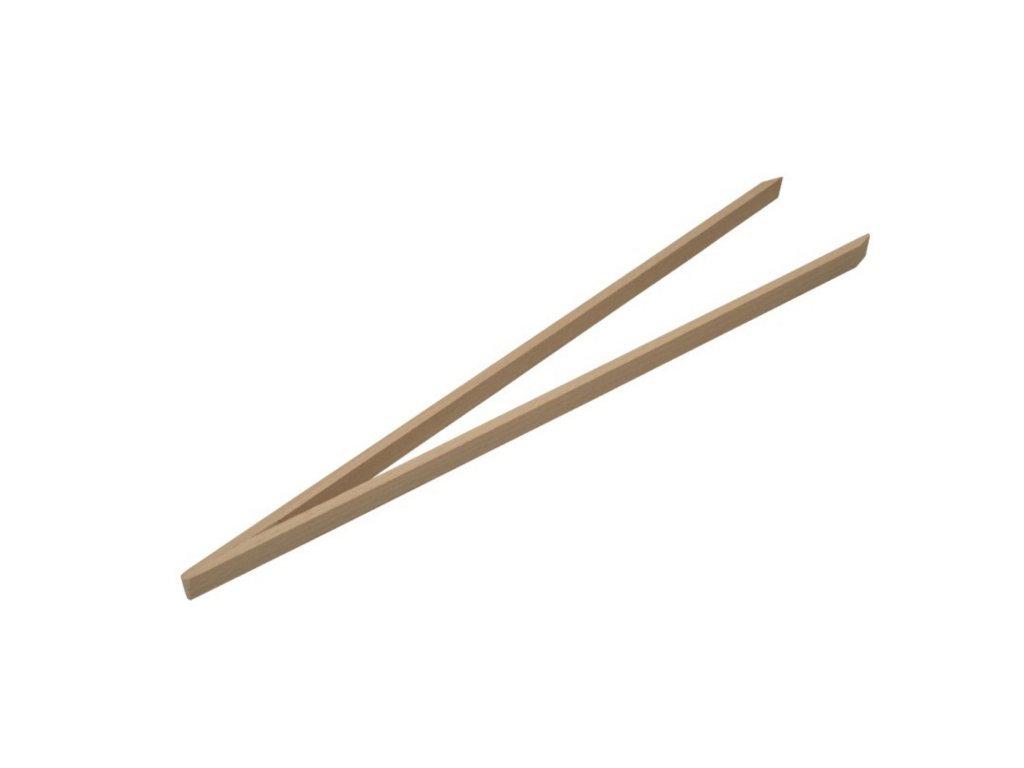 Kleště dřevěné dl. 45 cm