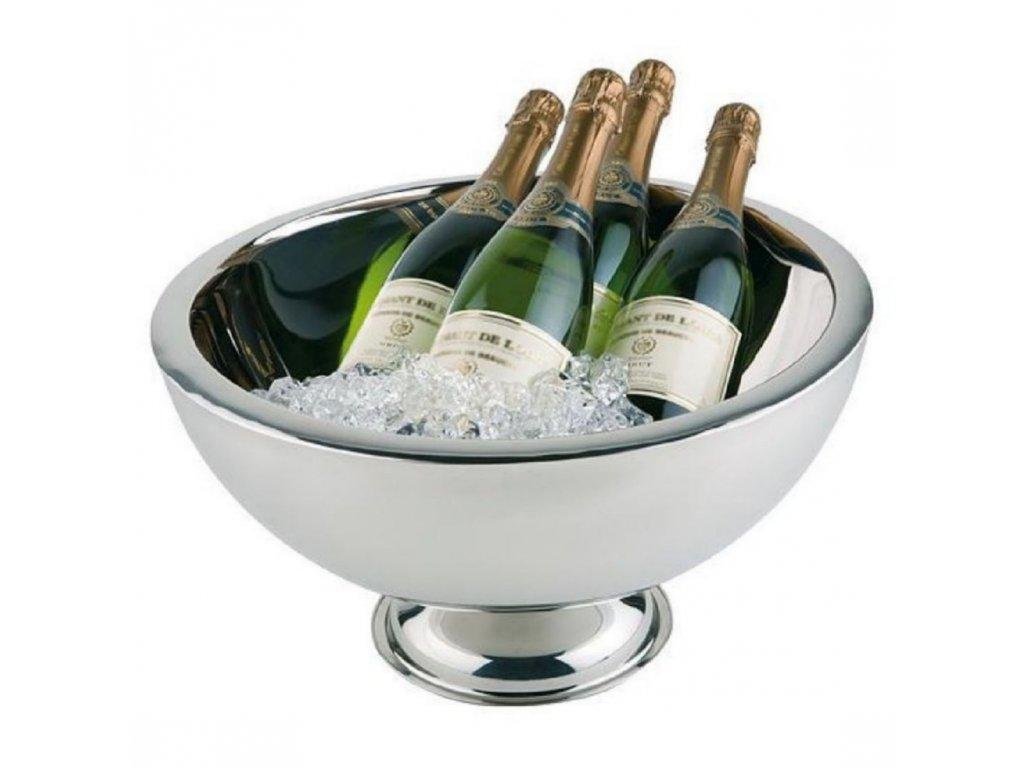 Chladič na šampaňské