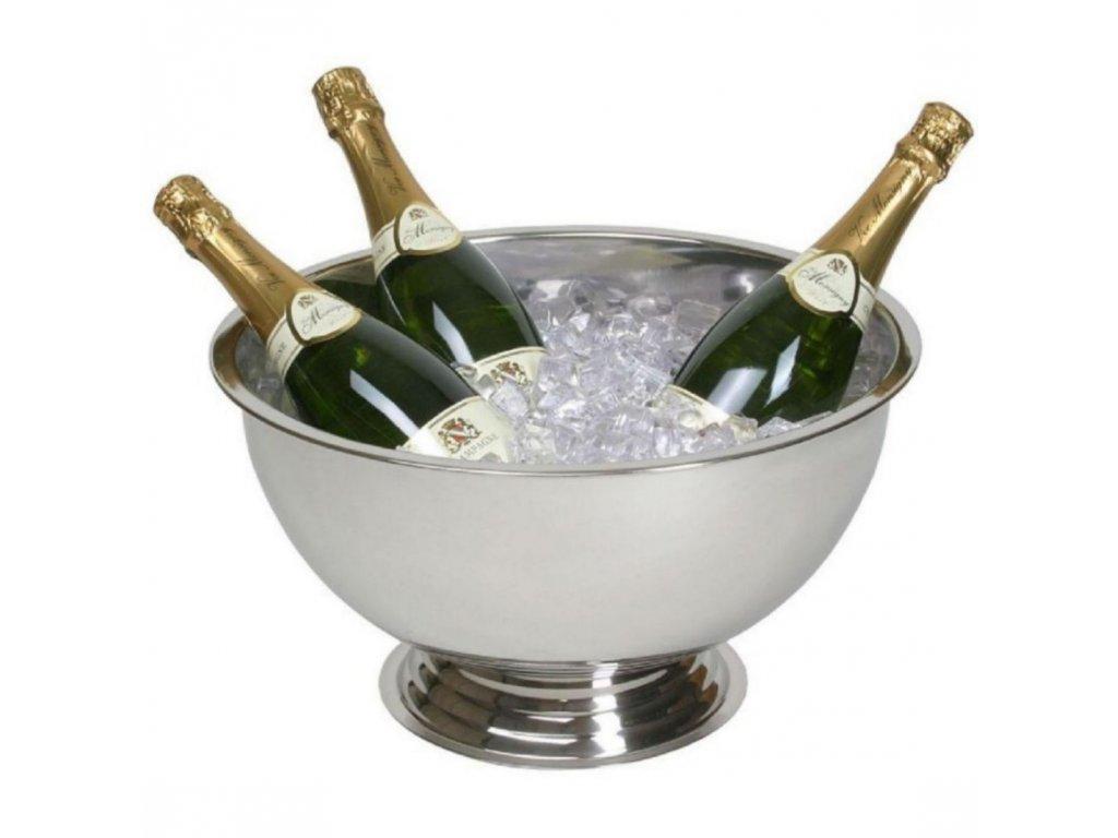 Mísa na šampaňské