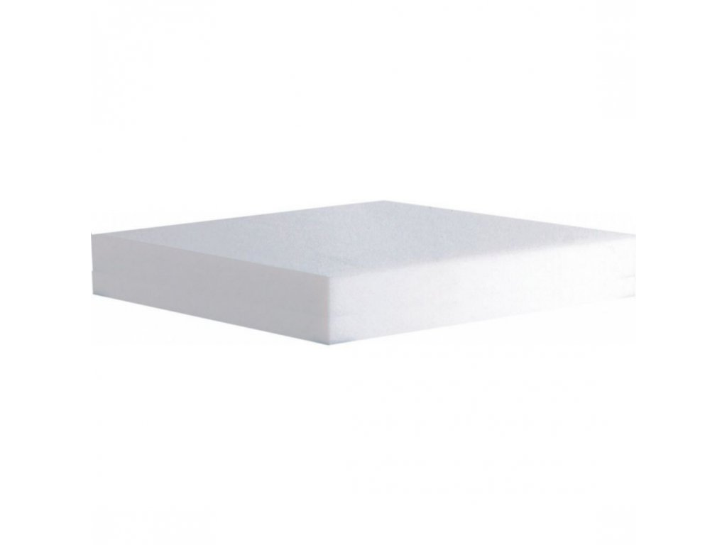 Blok porcovací polyetylen 40x40 cm, výška 5 cm