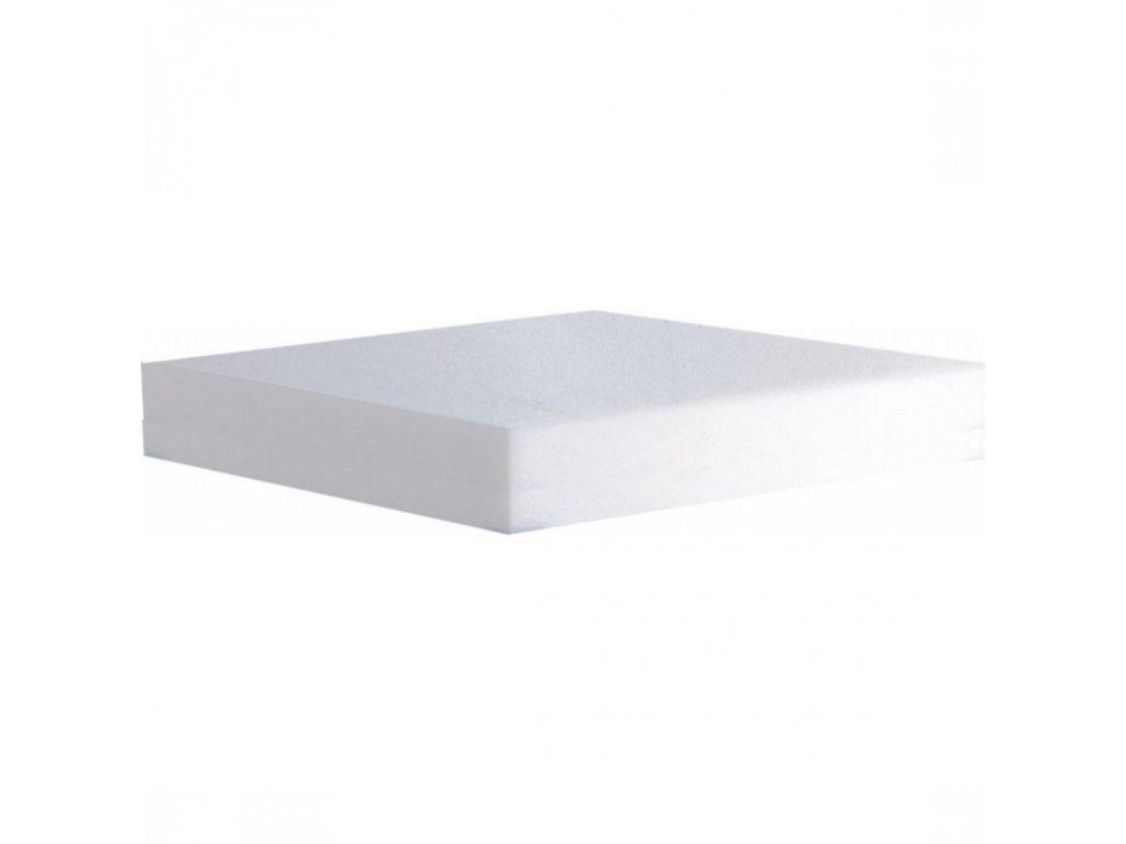 Blok porcovací polyetylen 50x50 cm, výška 5 cm