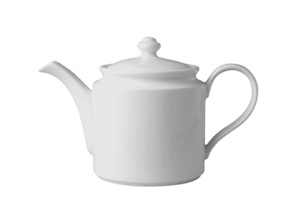 Banquet konvice čajová s víčkem 40 cl